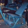 Nautilus Power Plus Leg Extension