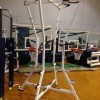 Hammer Strength Body Weight Platform