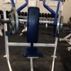 Hammer Strength Iso Bench Press