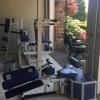 MedX Stretch Machine