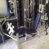 MedX Seated Calf