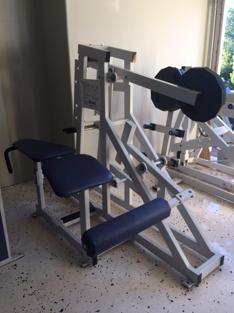 Used Equipment For Sale Elite Fitness Products